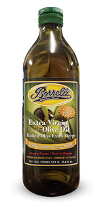 Rustico Extra Virgin Olive Oil, 1L