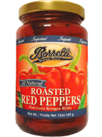 Load image into Gallery viewer, Roasted Red Peppers, 12oz (340g)