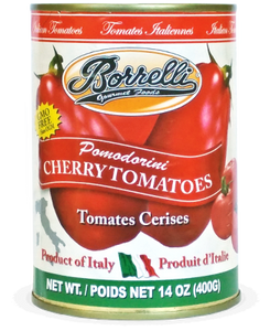Italian Cherry Tomatoes, 14oz (400g)