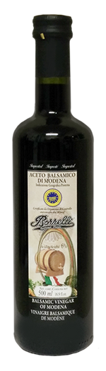 Load image into Gallery viewer, Balsamic Vinegar of Modena, 16.9oz (500ml)