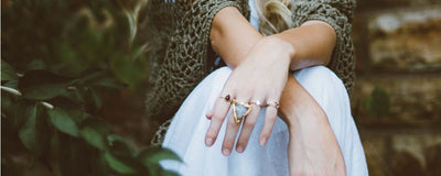 10 Ring trends in 2021 you can't miss [Top Jewelry Trends]
