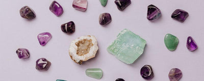 Knowing your Gemstone [4 Tips to know if it's Real or Fake]