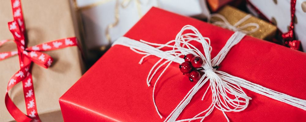 TOP 25 CHRISTMAS GIFTS FOR 2020 (According to personalities)