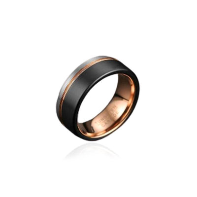 Tungsten Carbide Ring Jewelry at Jewels Genie