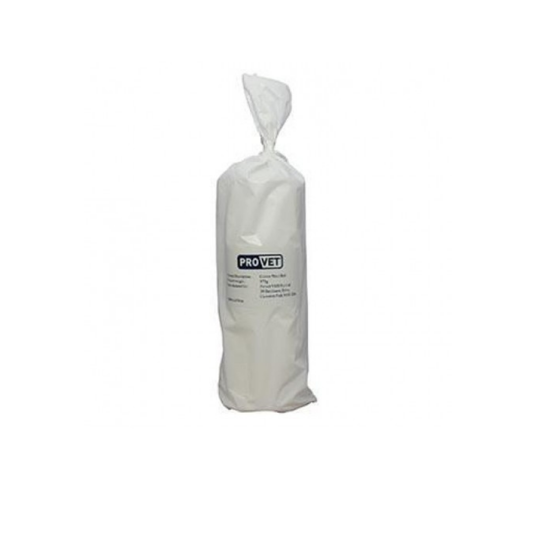 Cotton Wool Roll 375g