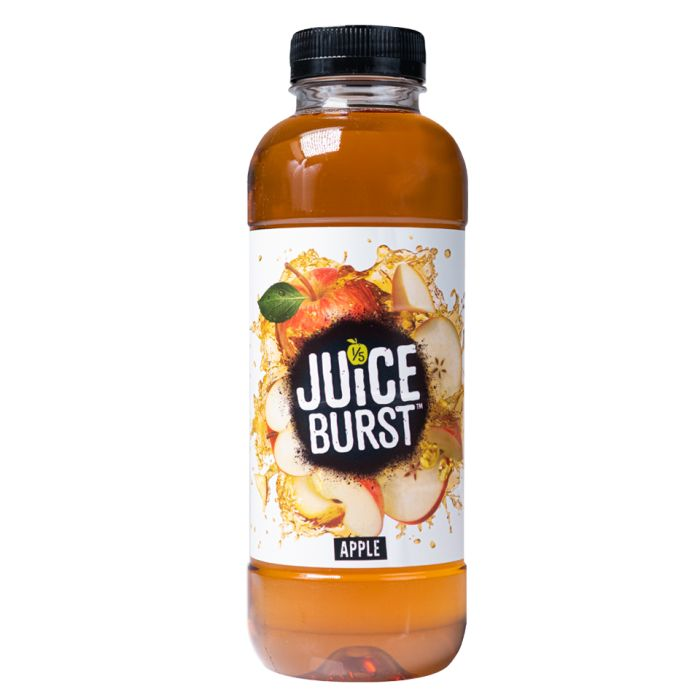 Juice Burst Apple