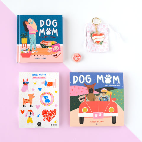 DOG MOM GIFT BOX 1