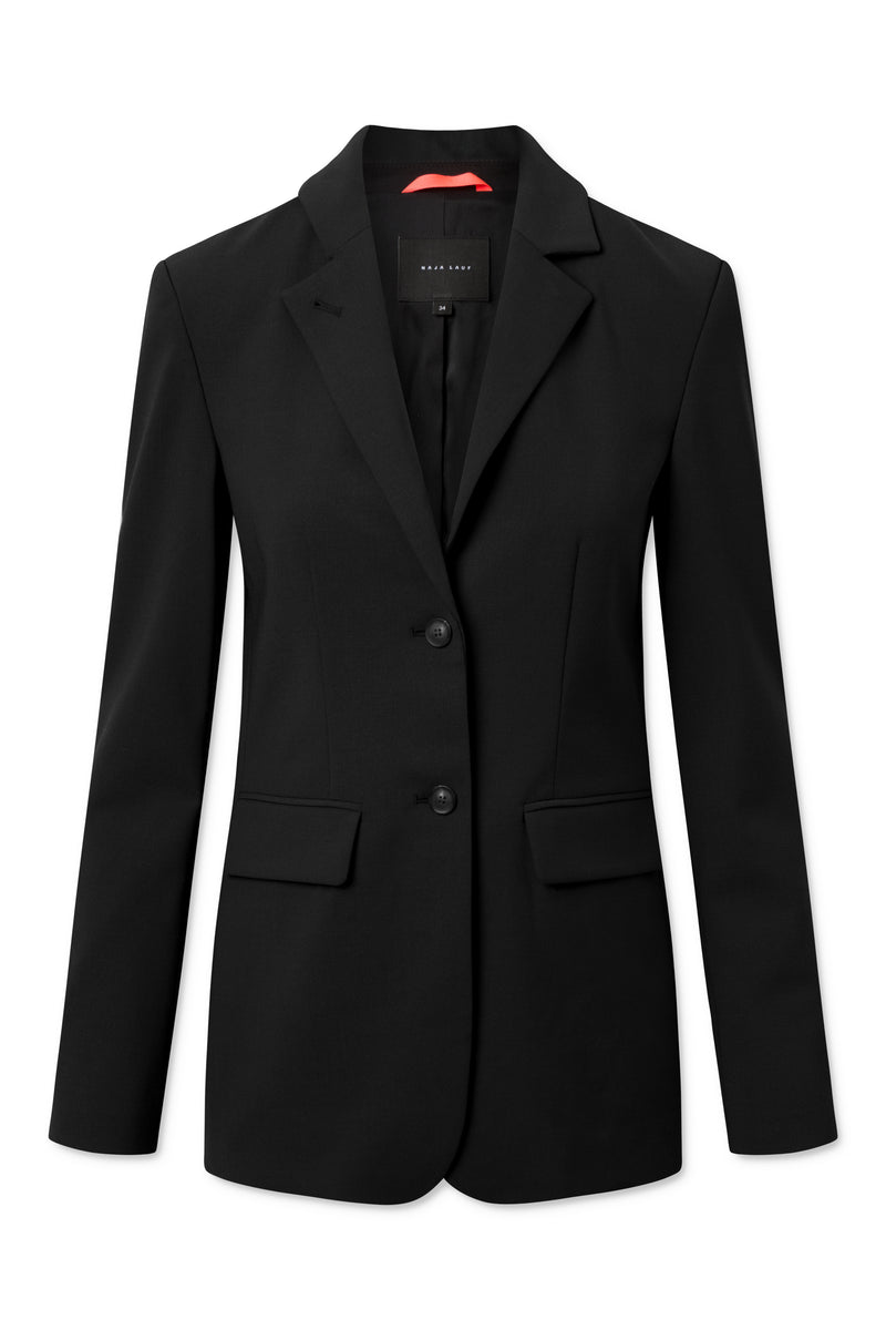 MILLER COOL SUITING BLACK