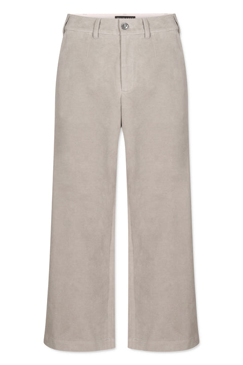Soraja Beige Pants from Naja Lauf