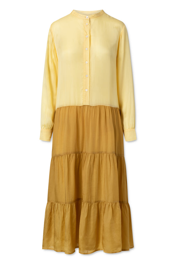Vilma - Dark Yellow / Light Yellow