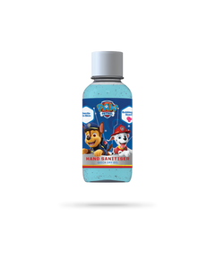 Bubblegum Hand Sanitiser Gel - 50ml - PAW Patrol