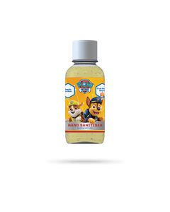 Fruit Burst Hand Sanitiser Gel - 50ml - PAW Patrol