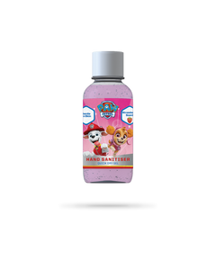 50ml PAW Patrol range of Strawberry scented hand sanitiser gel from Vital Life