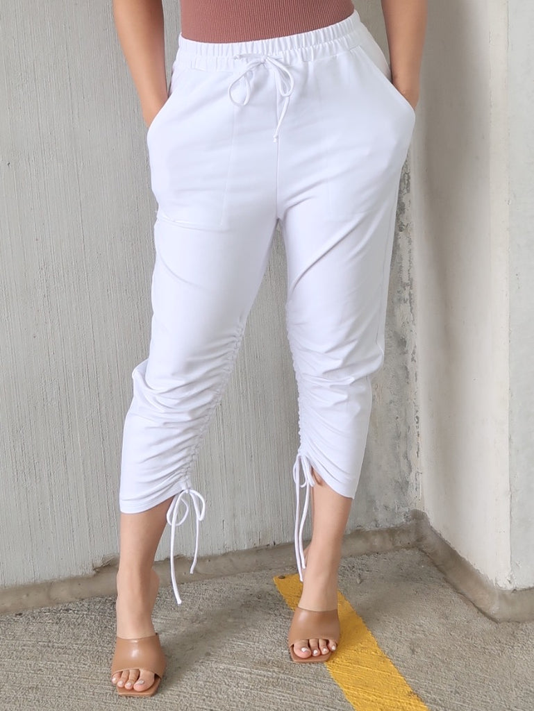 PULL UP PANTS