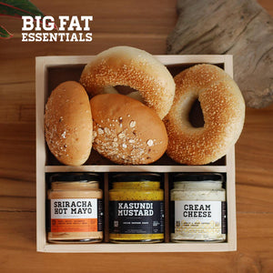 Big Fat Favourite Hamper