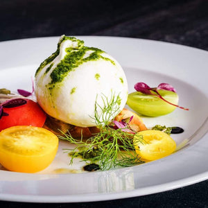 Burrata Cheese Fresh & Creamy (2 balls) 275g