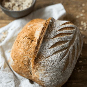 Multi-Grain Sourdough loaf 450g