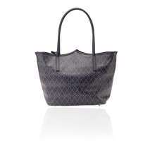 Load image into Gallery viewer, Leone e Stella Tote Blue
