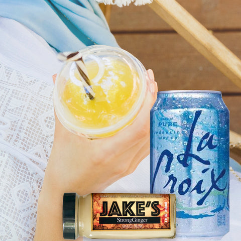 Jake's and LaCroix
