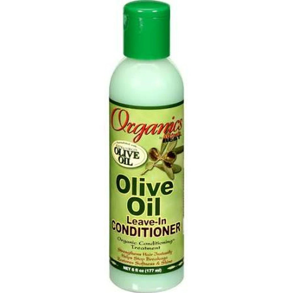 Organics by Africa's Best Olive Oil  Conditioner 6oz