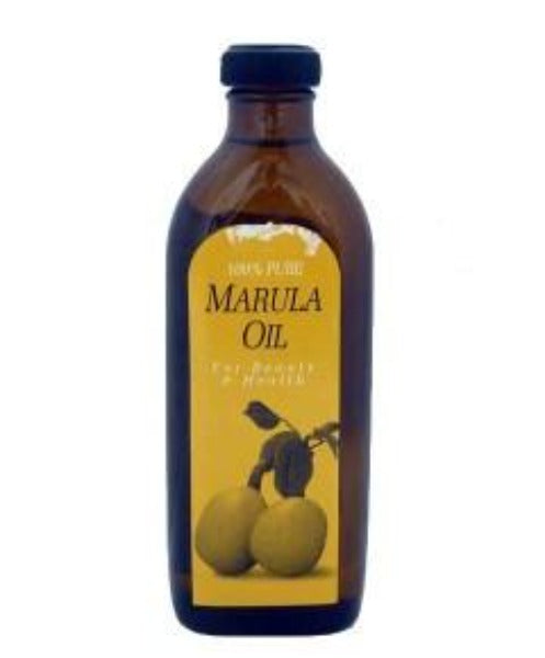100% Pure Oils Marula Oil 150ml