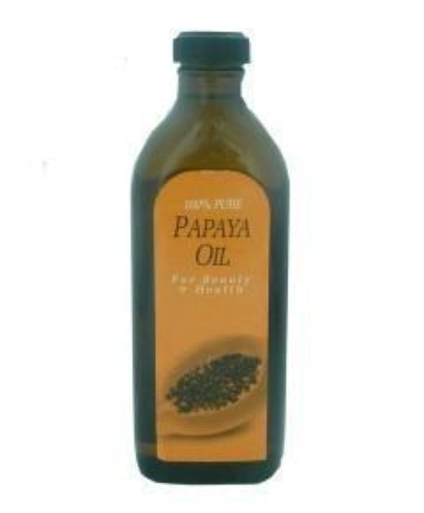 100% Pure Oils Papaya Oil 150ml
