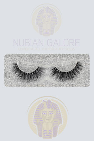 Goddess 3D Mink Fur Lashes