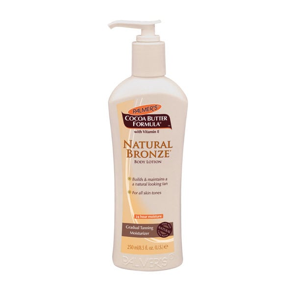 Palmer's Cocoa Butter Natural Bronze Tan Lotion 400ml