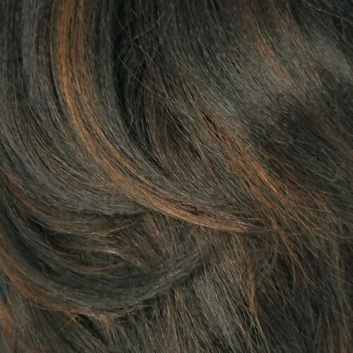 FREETRESS SYNTHETIC EQUAL 6 INCH LACE PART HAIR WIG MADANI
