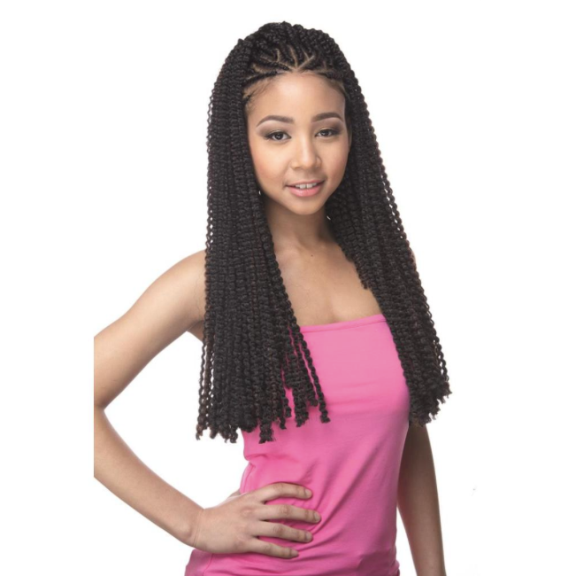 Cherish Bulk - Princess Twist 22 inches