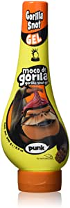 Moco De Gorila Gel Extreme Hold 340g (Yellow)