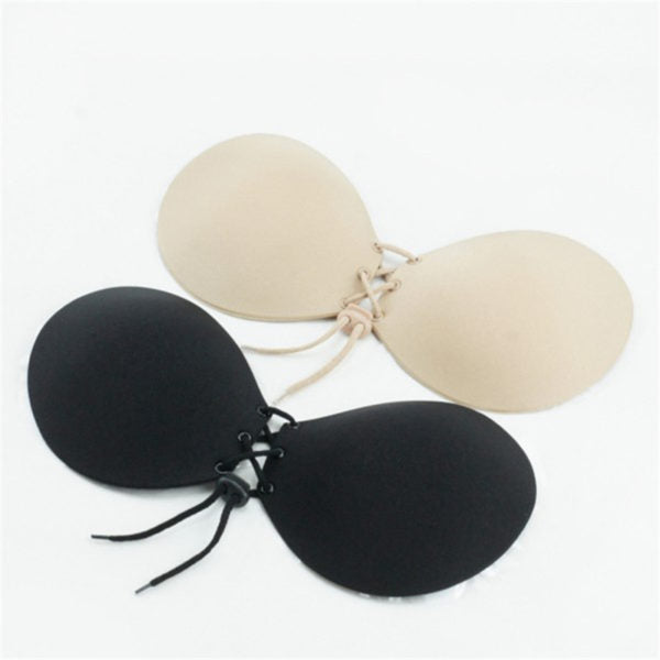 Strapless Adhesive Push up Bra