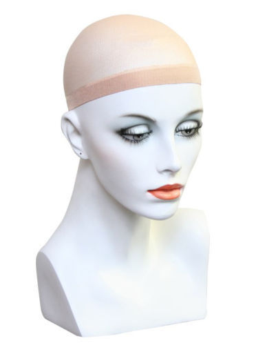 Nude Wig Cap (Pack of 2)