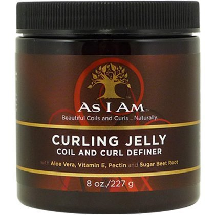 As I Am Curling Jelly Coil and Curl Definer 237g - 8oz