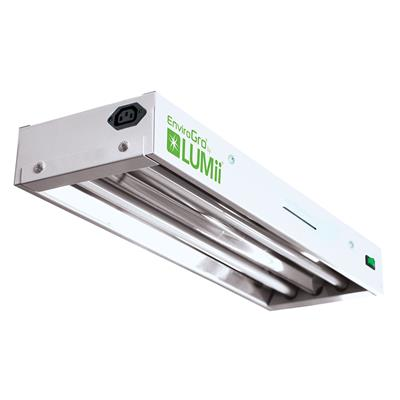 LUMii EnviroGro (60cm) 2 Lamp T5 Light
