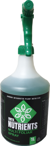 Umya - Multi Foliar Spray - 1000ml