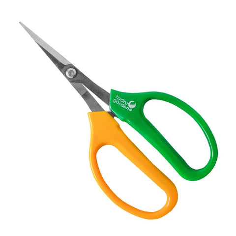 Stainless Steel Curved Shears