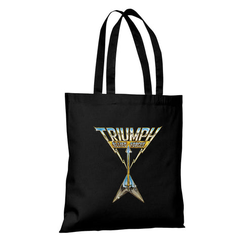 Allied Forces Tote Bag