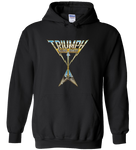 Allied Forces Pullover Hoodie