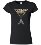 Allied Forces Ladies <br/> T-Shirt