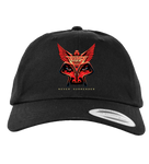 Never Surrender Hat