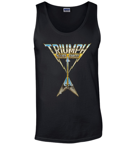 Allied Forces Ladies Tank Top