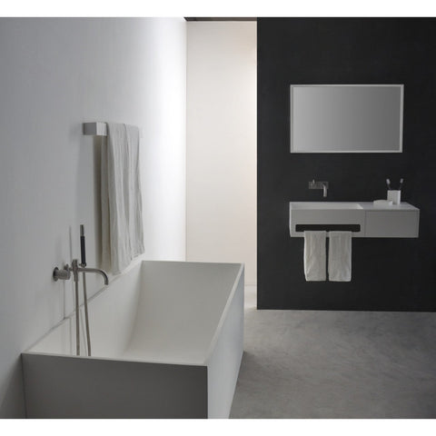 Ideavit Solidstar Free Standing Bathtub PS IDV 278922