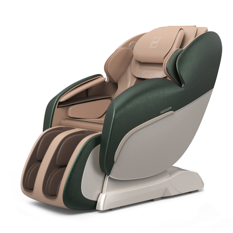 Image of Bodyfriend Agera Air Special Massage Chair AGR-AIR-GRN