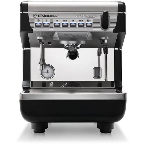 Image of Nuova Simonelli Appia II Volumetric Espresso Machine MAPPI13VOL01ND0001