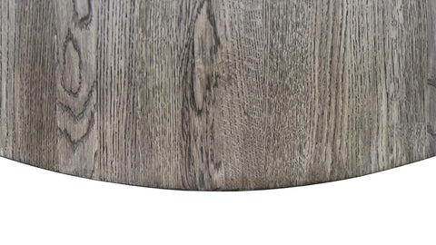 Image of Maxima House Dindo-Uno Solid Wood Dining Table SCANDI052
