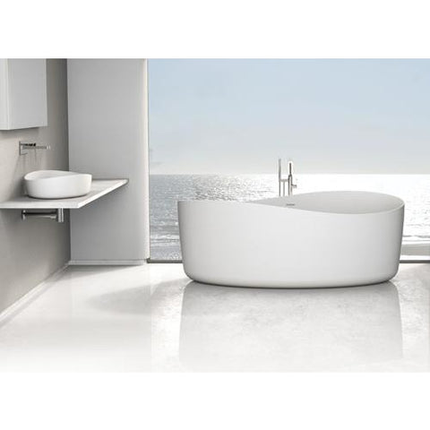Ideavit Solidharmony -175 Free Standing Bathtub PS IDV 290113