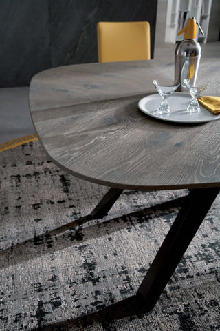 "Image of YumanMod Bubble Square 51"" Dining Table OZ01.02.02"