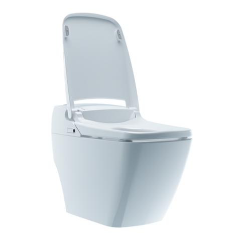 BioBidet Prodigy Advanced Smart Toilet P700