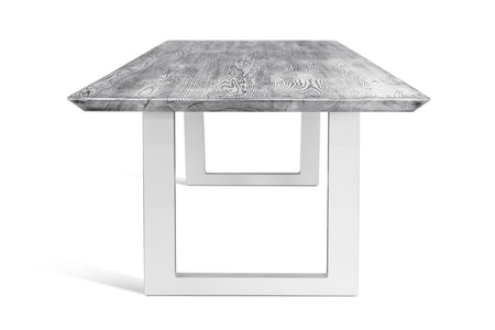 Maxima House Prizma-F1 Solid Wood Dining Table SCANDI054